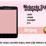 Motorola DEFY+ Wallpaper