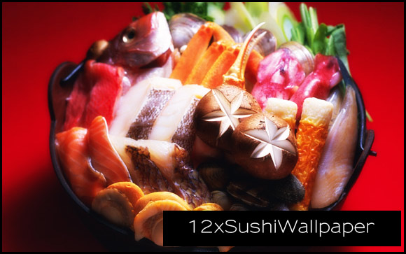 Sushi Wallpapers