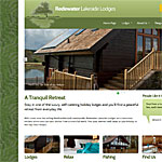 RedWater Luxury Lodges